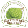 BEST DURIAN DELIVERY IN SINGAPORE